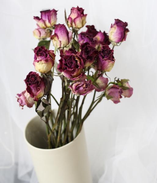 IMG 4110 彷彿來到法國鄉村~復古乾燥玫瑰的經典 Shabby Chic風格