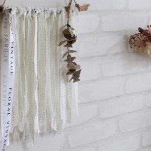 手工製波希米亞風流蘇掛飾