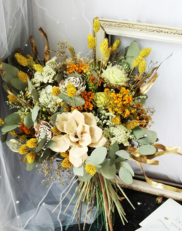 IMG 5387 meitu 14 不知道該怎麼挑捧花?選擇適合妳的四種新娘花束