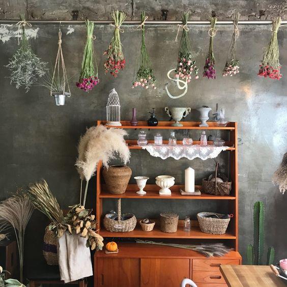 ca11debddb79d3b9b6baa347e8758671 彷彿來到法國鄉村~復古乾燥玫瑰的經典 Shabby Chic風格