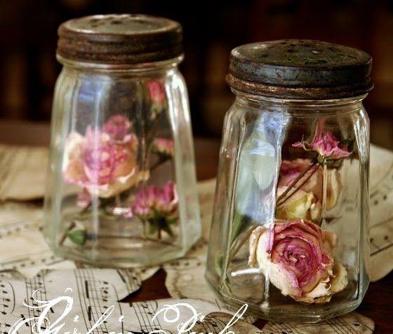 dd40381f1b48507e92d025afc4e86fcb 彷彿來到法國鄉村~復古乾燥玫瑰的經典 Shabby Chic風格
