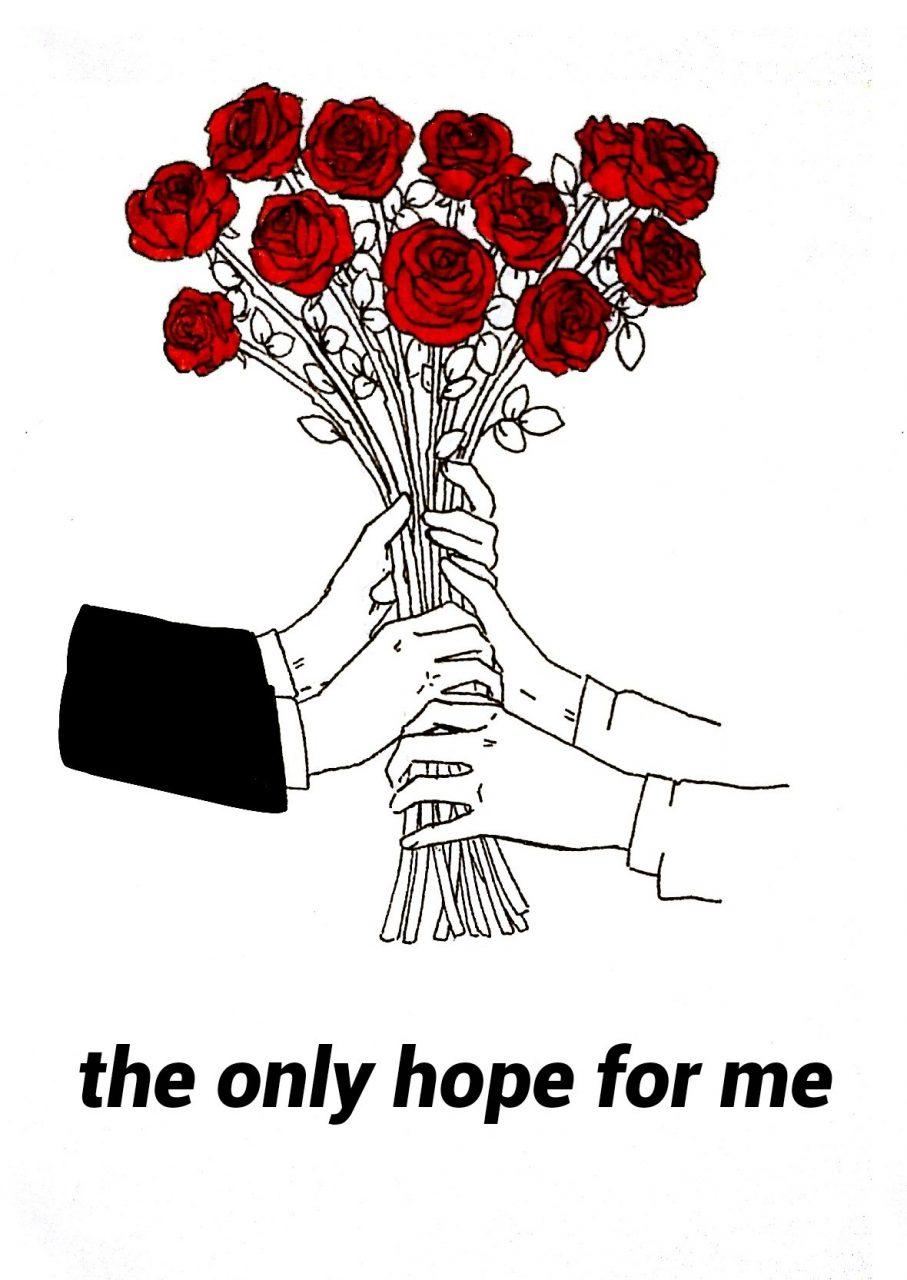tumblr oxu2gsZLGy1uxsgoio3 1280 幫浪漫又感性的妳挑好了!分享15張有點美有點憂鬱的花桌布