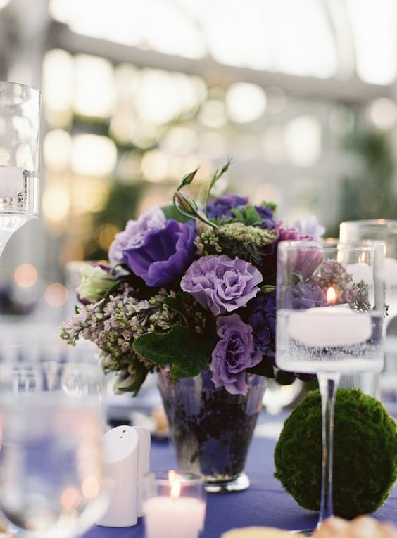 334aa9b74cbb8f6c2762500c74ecafb5 今年新娘最期待的~Pantone紫外光婚禮!