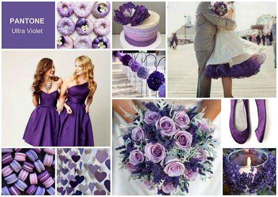 4975f270e117ad8dfaa8989f4766e369 今年新娘最期待的~Pantone紫外光婚禮!