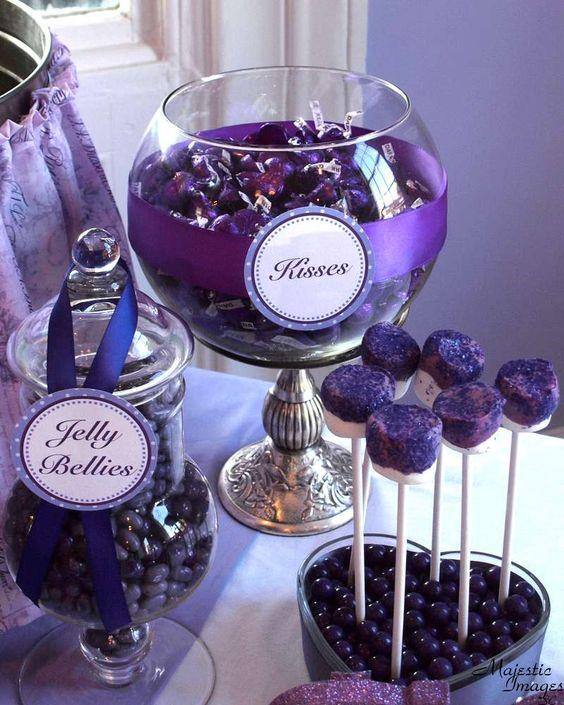 b8dff9ca3872e0dc92bc362e3317ec54 今年新娘最期待的~Pantone紫外光婚禮!