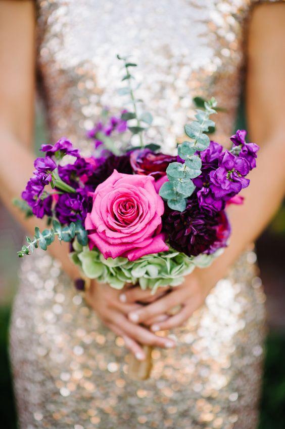 d9c4b84620cf4ec201f1ab398bfae3d5 今年新娘最期待的~Pantone紫外光婚禮!