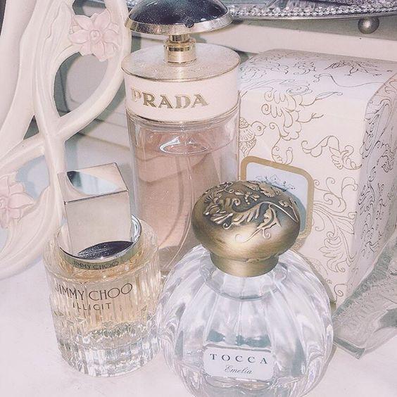 8c1a8c6cbc6b3455f8cafab34903b314 過期的名品香水插入乾燥花~就是超乎質感的室內香氛!