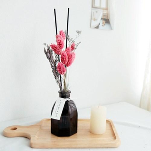 A001789930 01 過期的名品香水插入乾燥花~就是超乎質感的室內香氛!
