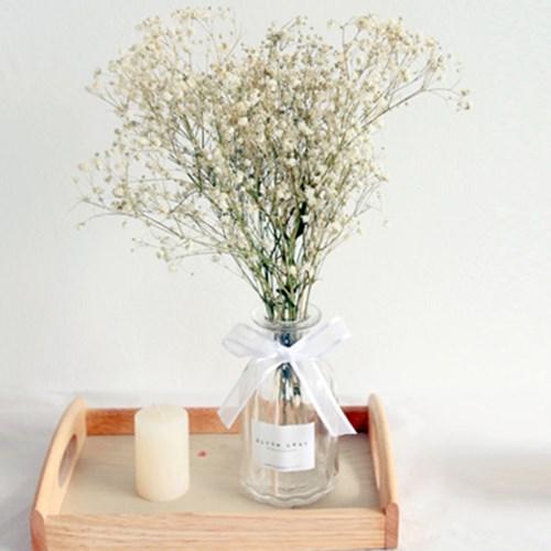 B001658737 過期的名品香水插入乾燥花~就是超乎質感的室內香氛!