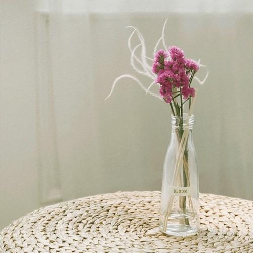 B001678455 過期的名品香水插入乾燥花~就是超乎質感的室內香氛!