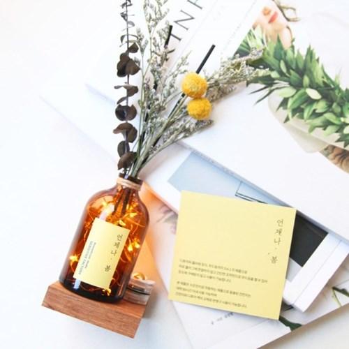 B001897207 過期的名品香水插入乾燥花~就是超乎質感的室內香氛!
