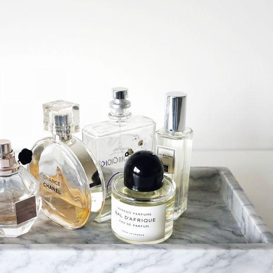 ae7ee599a3dd0d2088623e83497106db 過期的名品香水插入乾燥花~就是超乎質感的室內香氛!