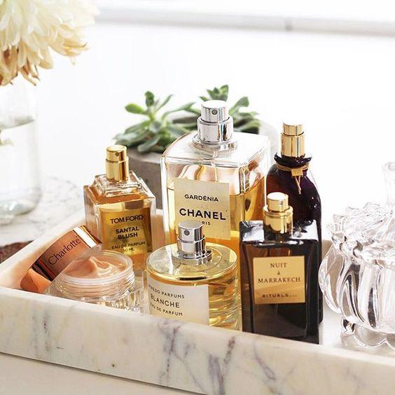 c8b860aed2501ac89b8e8c843090d057 過期的名品香水插入乾燥花~就是超乎質感的室內香氛!