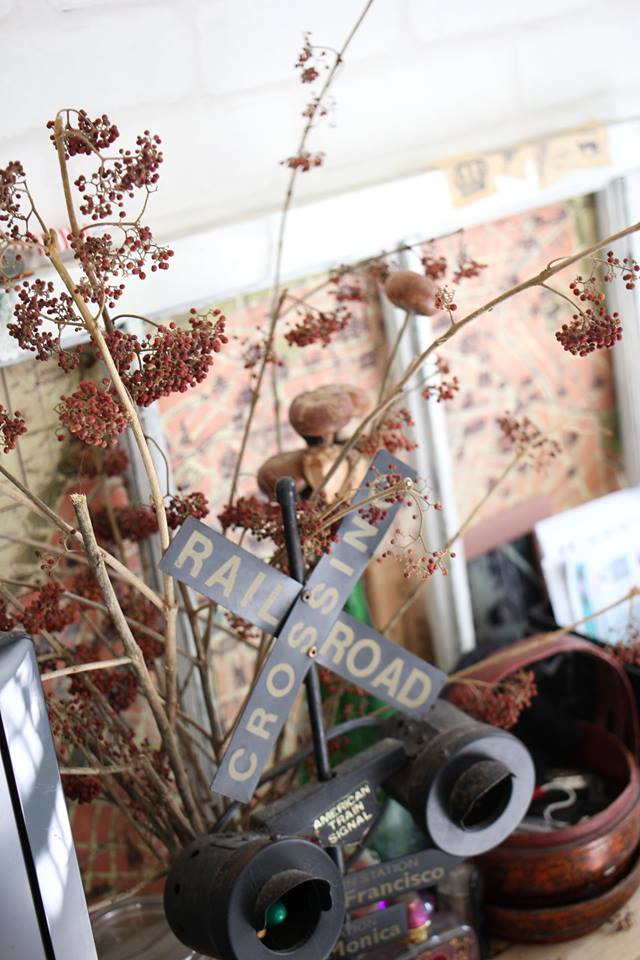 26230060 578497172498952 1944063705035457996 n 店主的家被說過好像咖啡廳~其實花藝居家佈置一點也不難