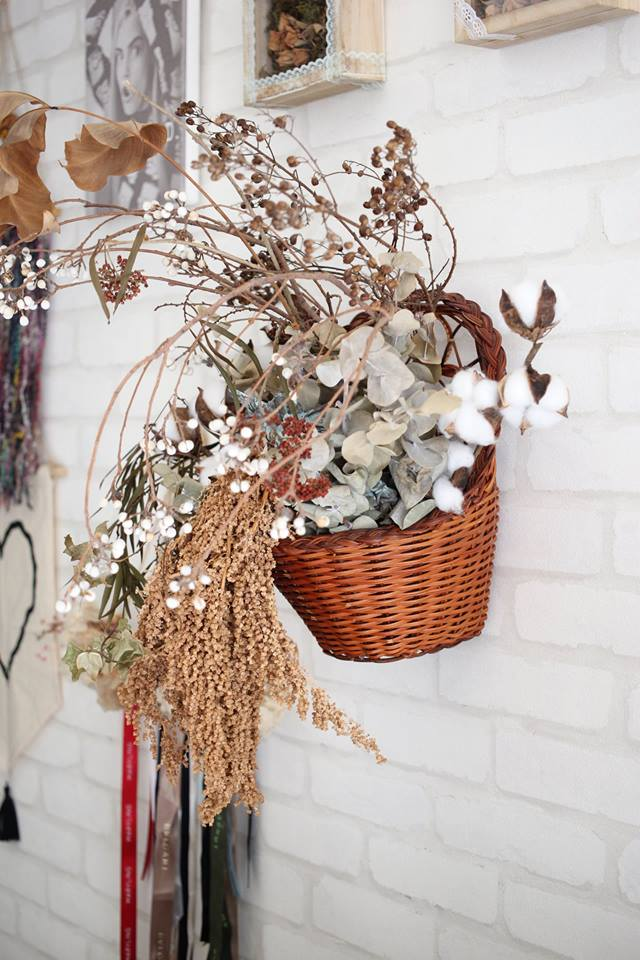 26239848 578497162498953 1441678451700724510 n 店主的家被說過好像咖啡廳~其實花藝居家佈置一點也不難