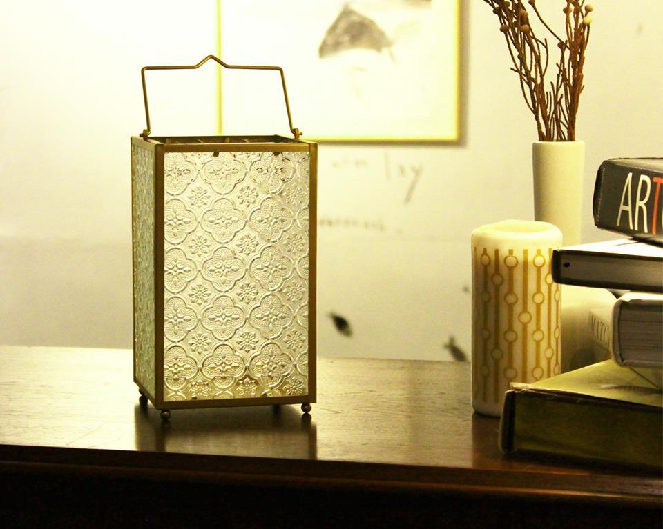 28379178 1892277717511465 5611901052025247906 n 外婆家窗景是記憶中最美好的部分...海棠花老玻璃燭燈販售中!