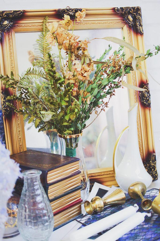 IMG 1480 683x1024 婚禮結束後,要如何保養自己的新娘乾燥捧花?