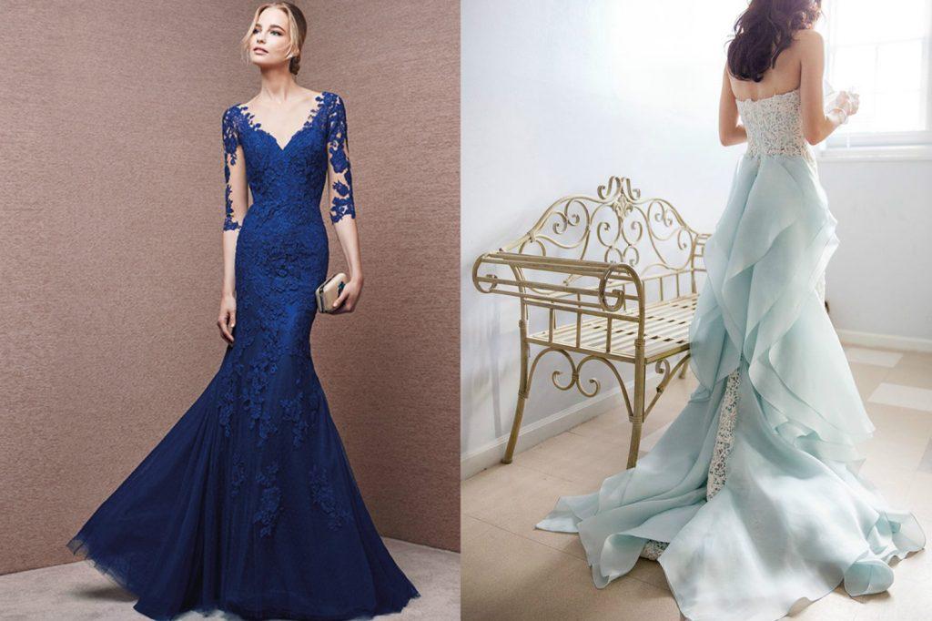 未命名 meitu 1 1024x682 新娘們都無法抗拒的貴族藍色系婚禮捧花Blue Wedding Bouquet