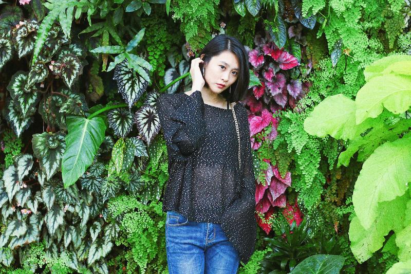 IMG 7656 夢想著有個巨大的溫室 🌿  新加坡濱海灣花園