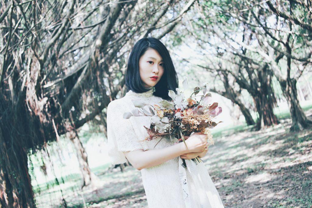 北大 1024x683 新娘請收藏~店主私心推薦的小清新台北自助婚紗行程+捧花搭配!