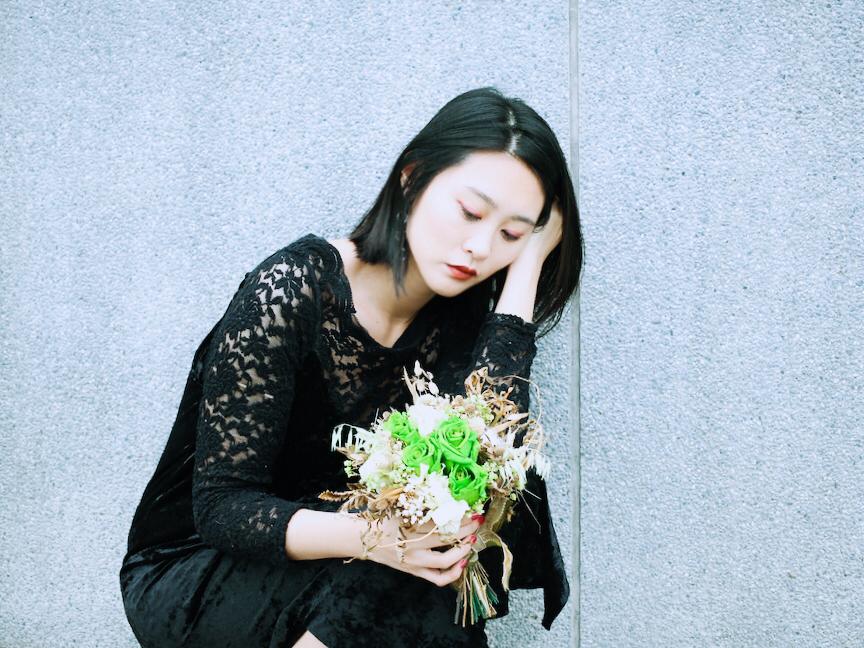 北美館 新娘請收藏~店主私心推薦的小清新台北自助婚紗行程+捧花搭配!