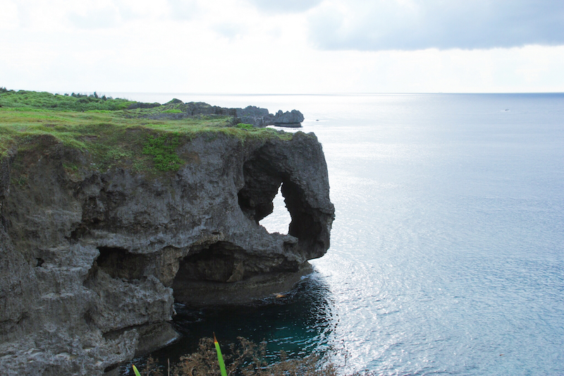 IMG 1649 夏日琉球島嶼 OKINAWA / 讓人捨不得離開的沖繩花草秘境