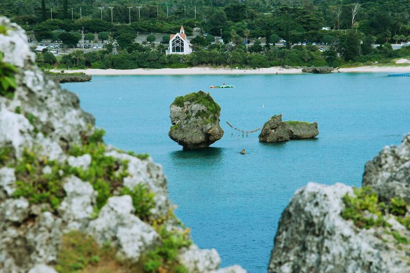 IMG 1650 夏日琉球島嶼 OKINAWA / 讓人捨不得離開的沖繩花草秘境
