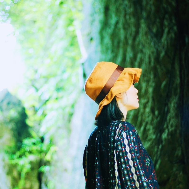 IMG 1730 夏日琉球島嶼 OKINAWA / 讓人捨不得離開的沖繩花草秘境