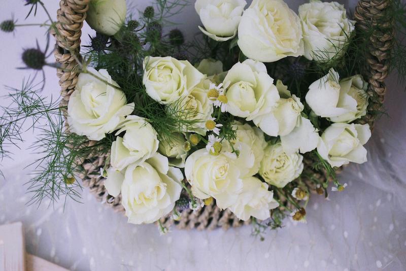 IMG 4855 玫瑰、白紗和鑽戒完成了一個愛情的想像