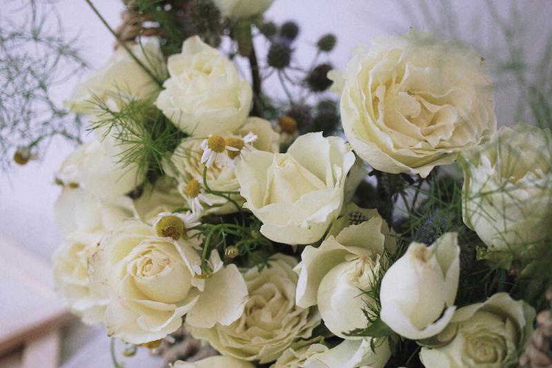 IMG 4857 玫瑰、白紗和鑽戒完成了一個愛情的想像
