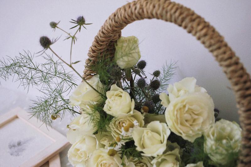 IMG 4858 玫瑰、白紗和鑽戒完成了一個愛情的想像