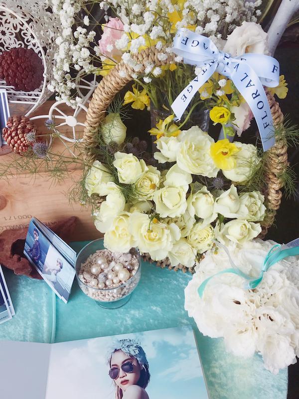 IMG 4922 玫瑰、白紗和鑽戒完成了一個愛情的想像