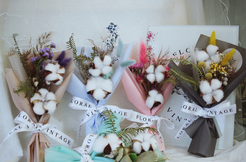 IMG 0308 既是閨蜜也是得力小幫手 🧡 別忘了幫伴娘準備迷人小花束!