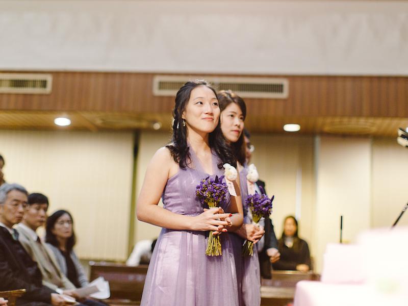 IMG 0590 既是閨蜜也是得力小幫手 🧡 別忘了幫伴娘準備迷人小花束!