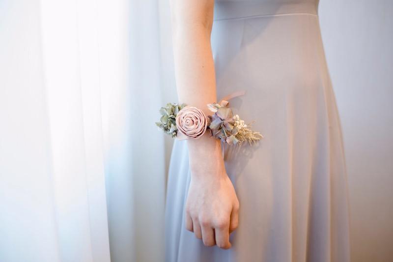 IMG 1625 既是閨蜜也是得力小幫手 🧡 別忘了幫伴娘準備迷人小花束!