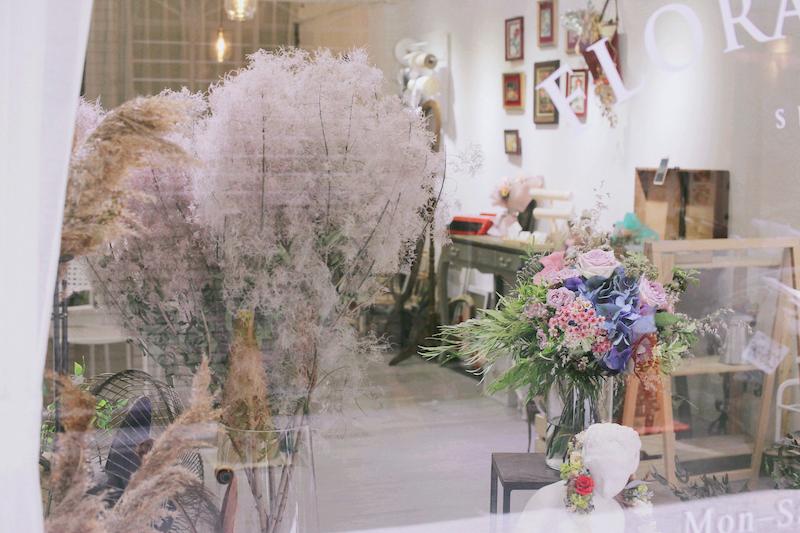 IMG 8624 不只是乾燥花店,婚禮或是生活都讓人感到幸福的花藝空間