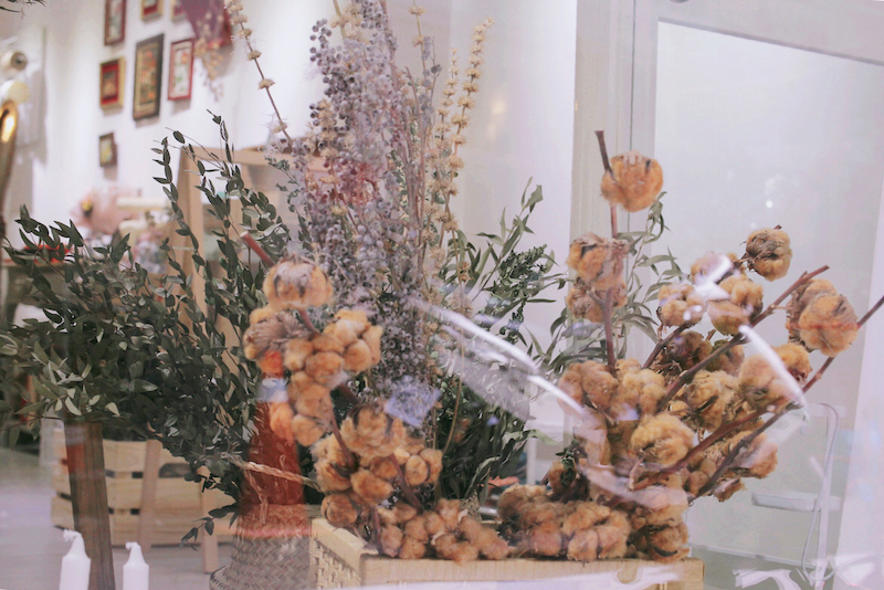 IMG 8625 不只是乾燥花店,婚禮或是生活都讓人感到幸福的花藝空間(內含攝影空間租借辦法)