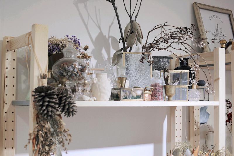 IMG 8638 不只是乾燥花店,婚禮或是生活都讓人感到幸福的花藝空間