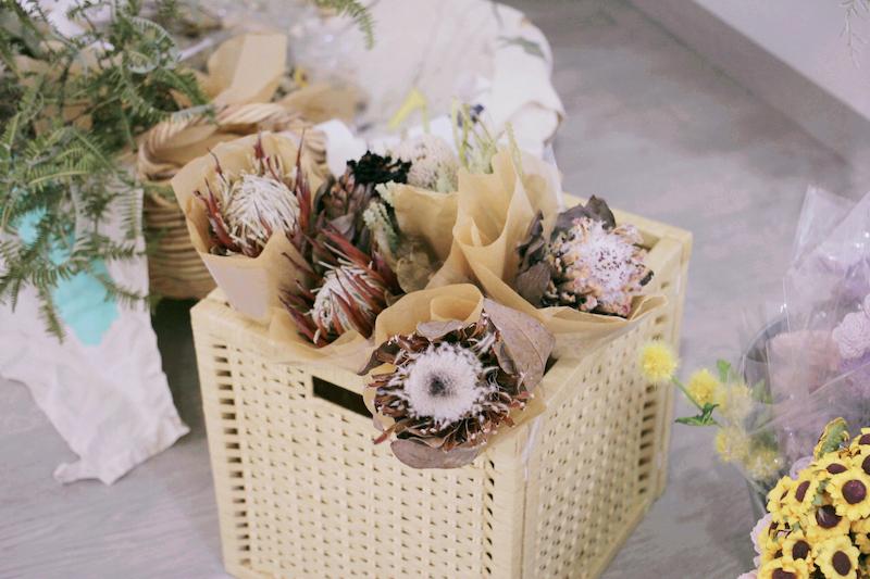IMG 8669 不只是乾燥花店,婚禮或是生活都讓人感到幸福的花藝空間