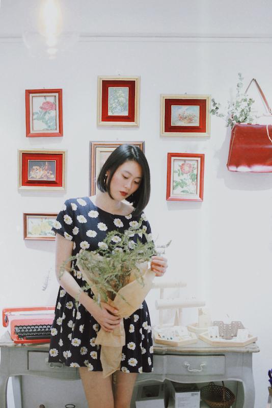 IMG 8685 不只是乾燥花店,婚禮或是生活都讓人感到幸福的花藝空間