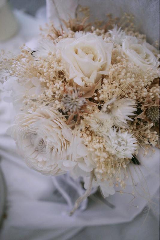 IMG 9540 最適合婚禮外拍的兩款捧花介紹